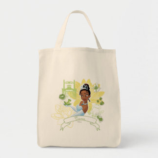 Tiana - Cooking up a Dream Tote Bag