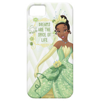 Tiana - Dreams Are The Spice Of Life iPhone SE/5/5s Case