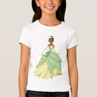 Tiana - Dreams Are The Spice Of Life T-Shirt