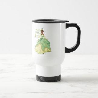 Tiana - Dreams Are The Spice Of Life Travel Mug
