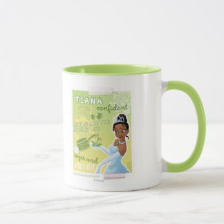 Tiana - Eager and Ambitious Mug
