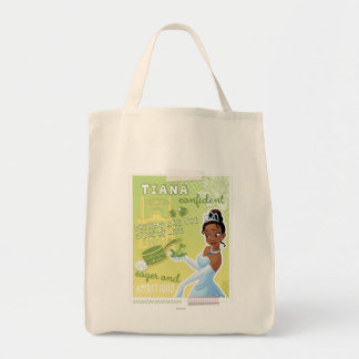 Tiana - Eager and Ambitious Tote Bag
