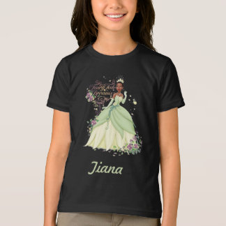 Tiana - Fairy Tale Dreams T-Shirt