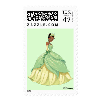 Tiana | Fearless Postage