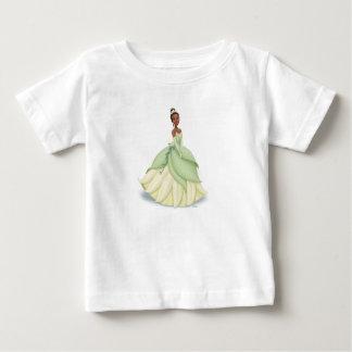 Tiana Green Baby T-Shirt