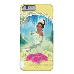 Tiana - I am a Princess iPhone 6 Case