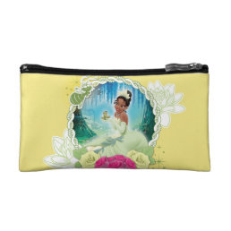 Tiana - I am a Princess Makeup Bag