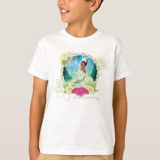 Tiana - I am a Princess T-Shirt