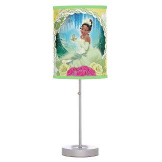 Tiana - I am a Princess Table Lamp