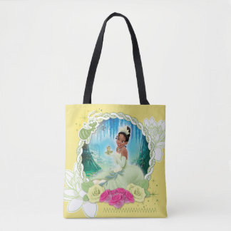 Tiana - I am a Princess Tote Bag