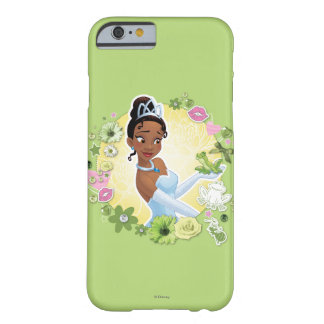 Tiana - inspirando funda barely there iPhone 6