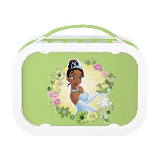 Tiana - Inspiring Yubo Lunch Boxes