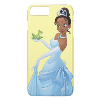 Tiana | Loyalty Is Royalty iPhone 8 Plus/7 Plus Case