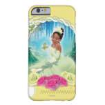 Tiana - soy princesa funda de iPhone 6 barely there