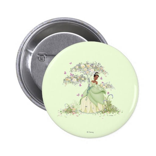 Tiana Under Tree Buttons