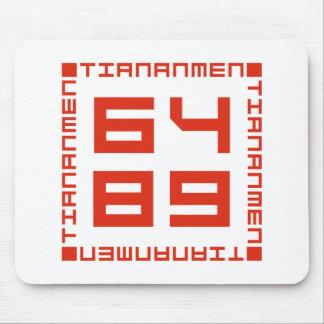 Tiananmen Square 6/4/1989 Mouse Pad