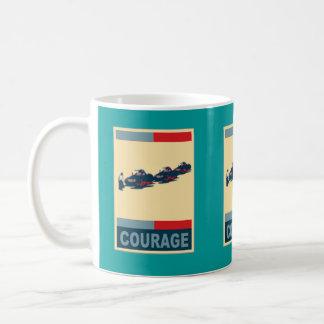 Tiananmen Square Iconic Pop Art Products Mug