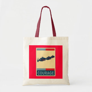 Tiananmen Square Iconic Pop Art Products Tote Bag