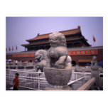 Tianenmen Square Post Cards