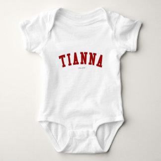 Tianna T Shirt