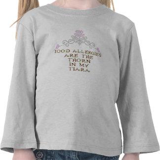 Tiara Camiseta