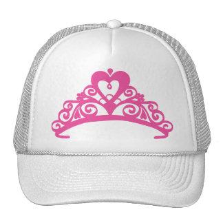 Tiara Cap Trucker Hat