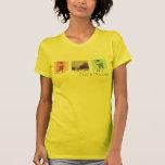 Tiara'Nicole CityScape T-Shirt