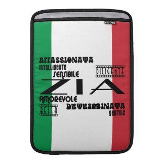 Tías italianas: Calidades Fundas MacBook