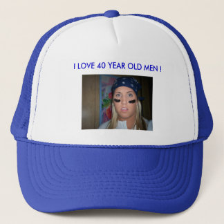 tibbens trucker hat