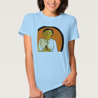 Tibbs Omalay  REDRAWN Shirt