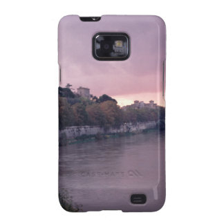 Tiber River at Sunset.png Galaxy SII Covers