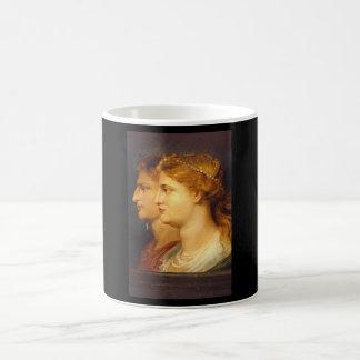Tiberius and Agrippina', Sir Peter_Dutch Masters Coffee Mug