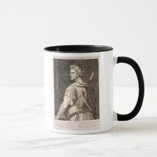 Tiberius Caesar (10 BC - 54 AD) Emperor of Rome 14 Mug