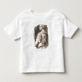 Tiberius Caesar (10 BC - 54 AD) Emperor of Rome 14 Toddler T-shirt