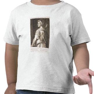 Tiberius Caesar (10 BC - 54 AD) Emperor of Rome 14 T Shirts