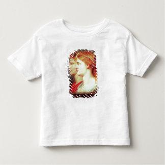 Tiberius y Agrippina, c.1614 Camisas