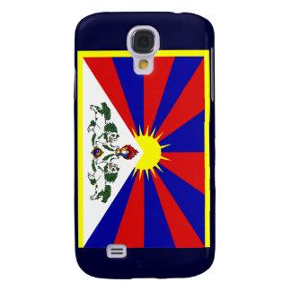 Tibet2 Galaxy S4 Cover