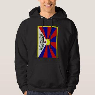 Tibet2 Hoodie
