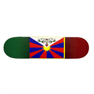 Tibet2 Skateboard