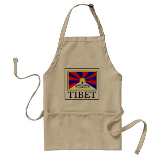 Tibet Adult Apron