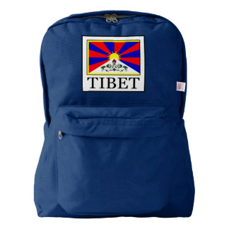 Tibet Backpack