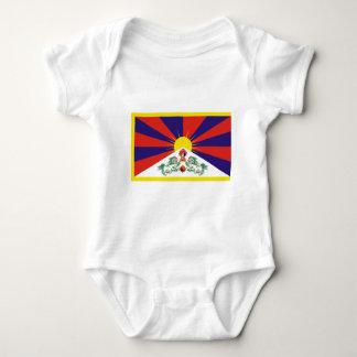 Tíbet Body Para Bebé