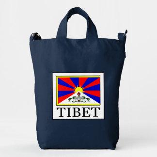 Tíbet Bolsa De Lona Duck