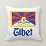 Tíbet Cojines