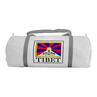 Tibet Duffle Bag