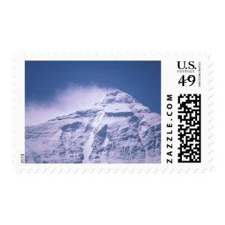 Tíbet. El monte Everest Sellos Postales
