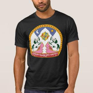 Tibet Emblem T-Shirt