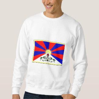 Tibet FLAG International Sweatshirt