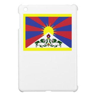 Tibet Flag iPad Mini Case
