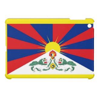 Tibet Flag iPad Mini Covers